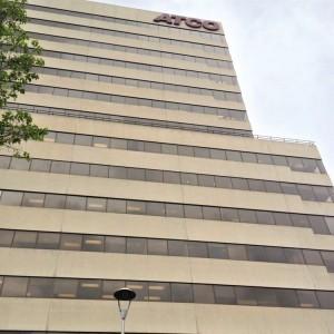 ATCO Centre